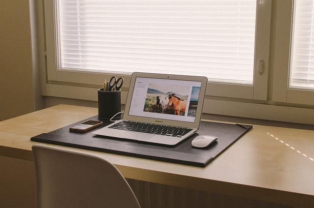 creer un blog depuis chez soi