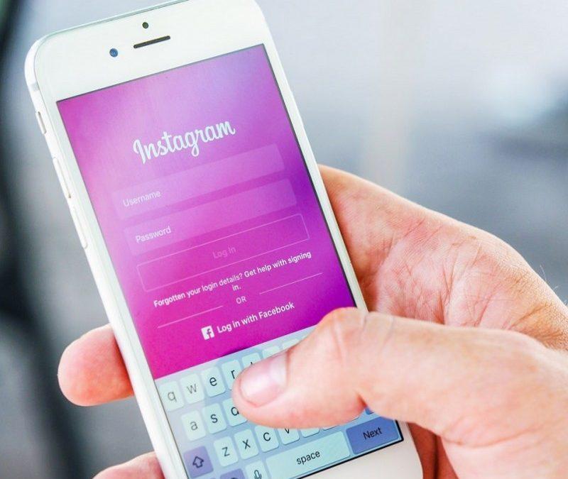 Instagram : devez-vous passer de personnel à business ?