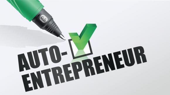 auto entrepreneur choix statut juridique site internet